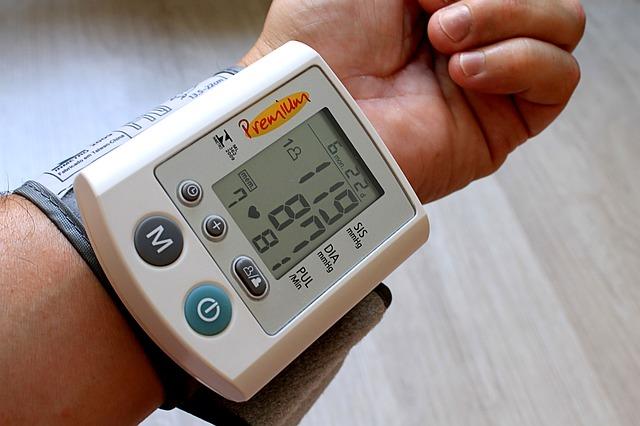 Blutdruckgerät