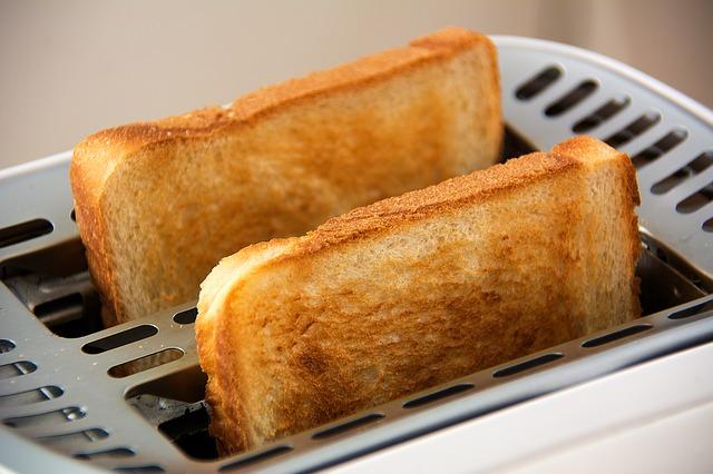 Toastscheiben