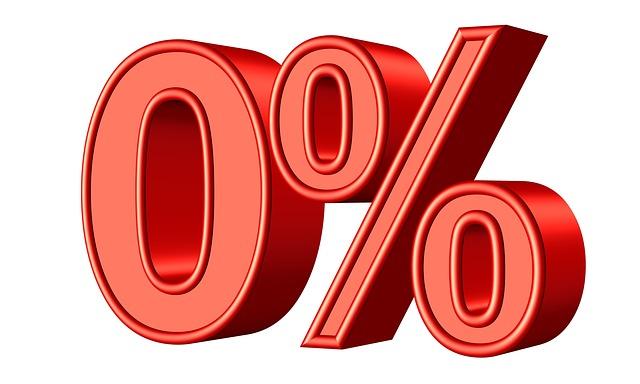 Null Prozent Fett