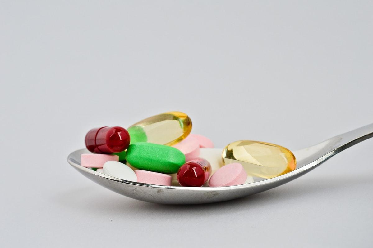 Diese 25 Lebensmittel helfen dir gegen Stress!