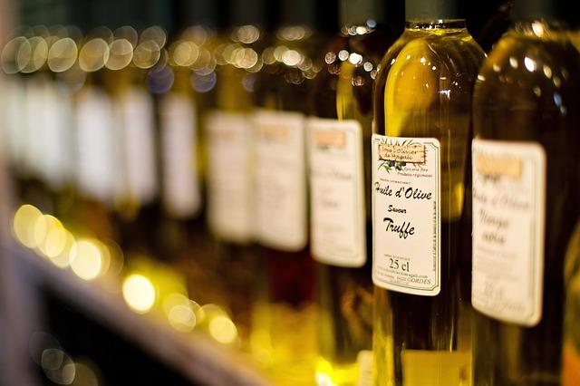 Darfst du Olivenöl zum kochen verwenden?