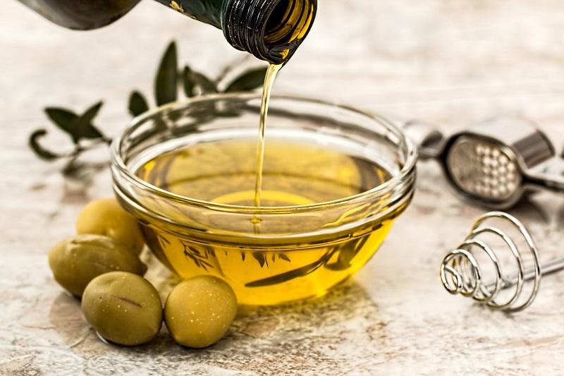 Ist es gesund mit Olivenöl zu kochen?