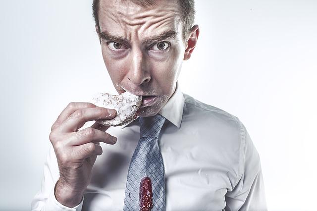 Wieso dir gesunde Ernährung schwer fällt