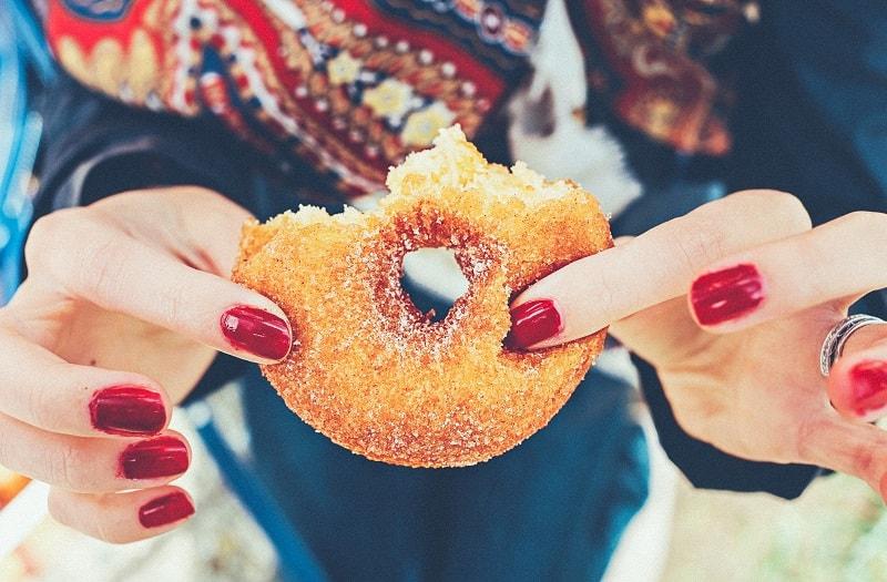 7 erstaunliche Dinge die passieren, wenn du auf Zucker verzichtest