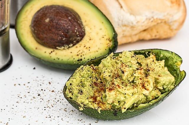 Der ultimative Food-Sexguide - 21 Lebensmittel für besseren Sex