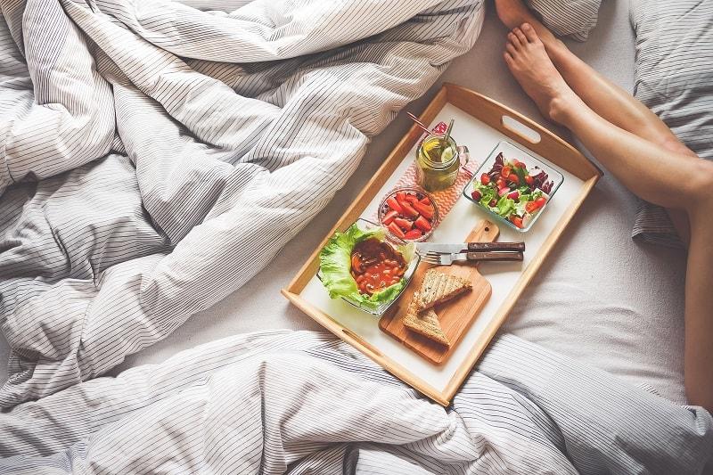 Der ultimative Food-Sexguide – 21 Lebensmittel für besseren Sex