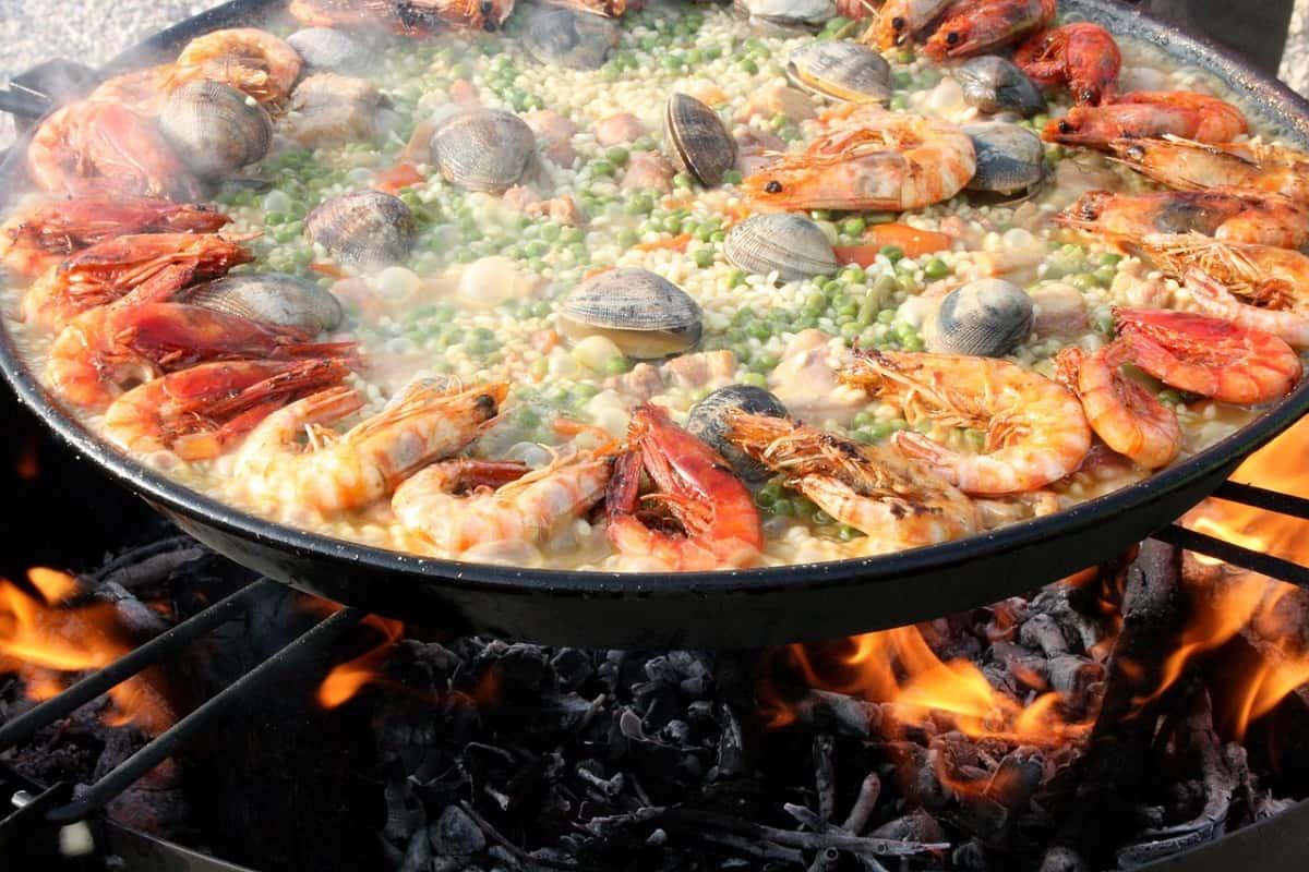 Quiz: Kannst du diese Speisen ihren Nationen zuordnen?