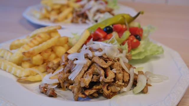 Quiz: Wie gut kennst du dich mit Essen aus? Teste dein Wissen