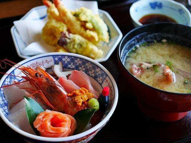 Quiz - Welches Land passt kulinarisch am besten zu dir?
