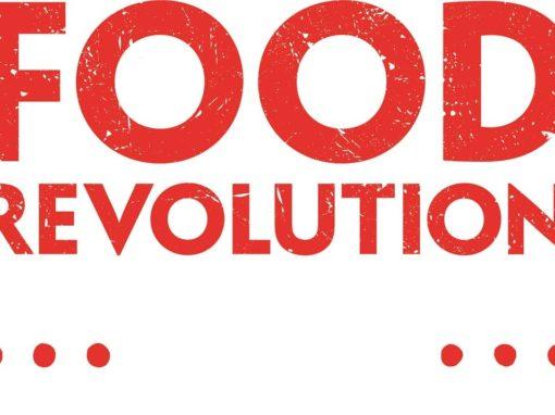 """Über Jamie Olivers """"Food Revolution"""", Ambassadors und warum du wirklich bist, was du isst"""