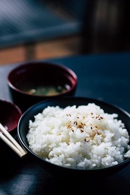 Welche Unterschiede gibt es bei Reissorten und welche Reissorte ist am gesündesten?
